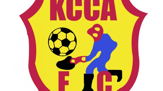 KCCA FC Logo