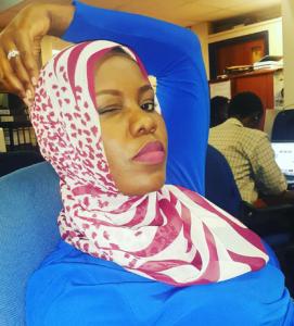 Faridah Nakazibwe