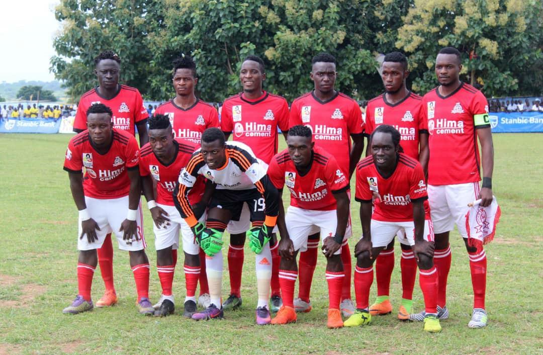 Vipers Xi v KCCA FC