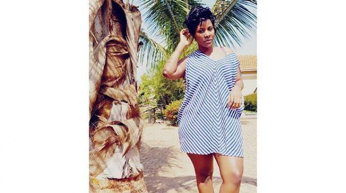 No Wahala Desire Luzinda Still Looks Super Attractive Without