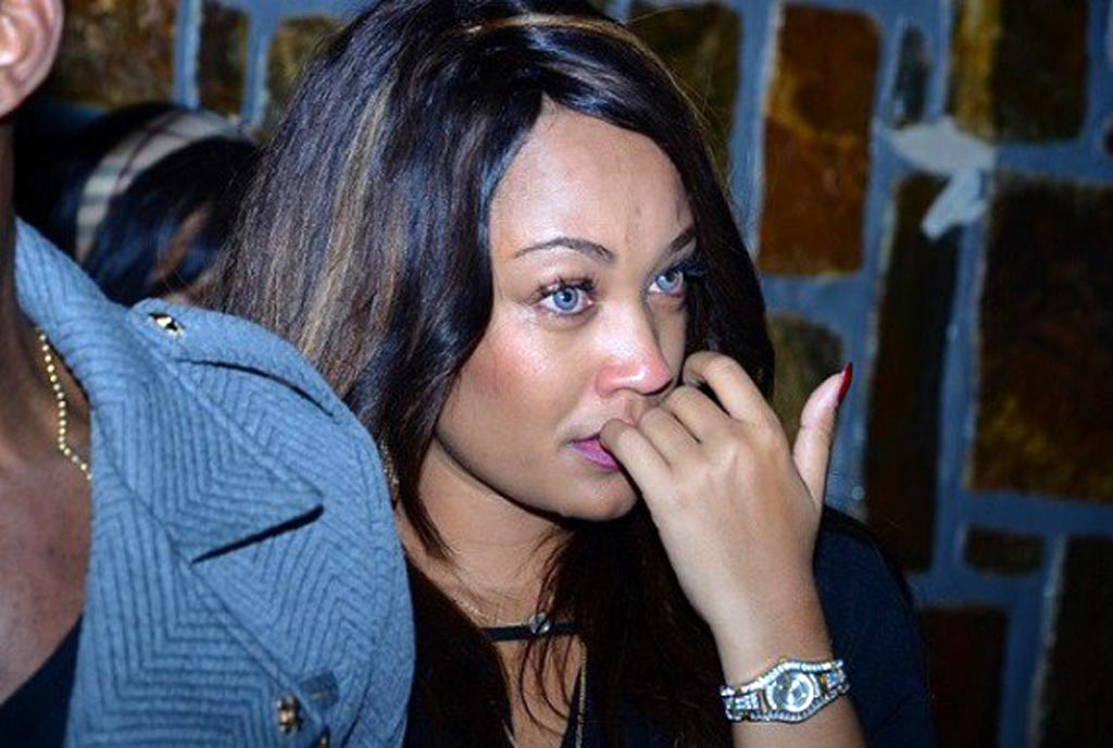 Image result for Zari Crying