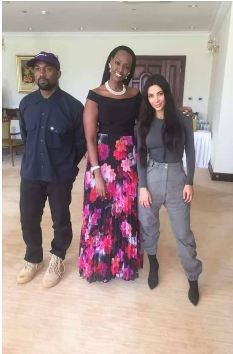 Disappointed Ugandan Slay Mamas Feel Cheated On As Kim Kardashian