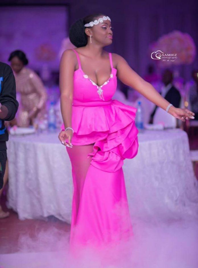 Ellah Nantumbwe Throws Wedding Reception Budget Birthday