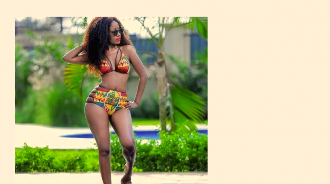 Curvaceous Lydia Jazmine Sex Cites Revelers At Top Night Spot