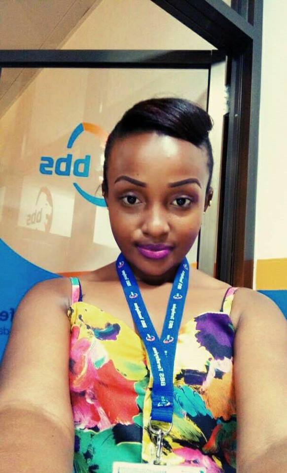 It is alleged that before joining BBS TV Bahati worked at Jinja based Smart  FM where she was also sacked over allegations of sleeping around with  married ...