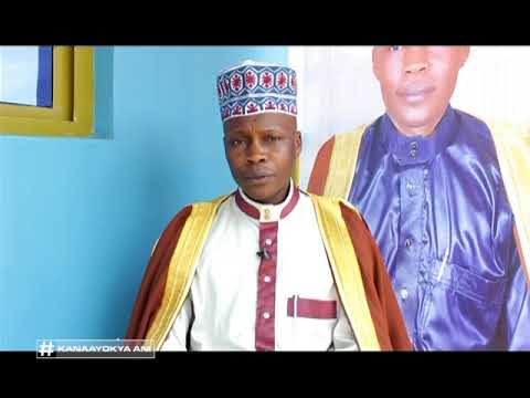 Sheikh Umaru