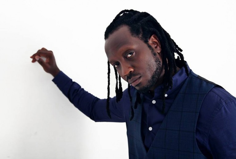 Bebe Cool Gives Two Hilarious Reasons Why 'He Cannot Wear