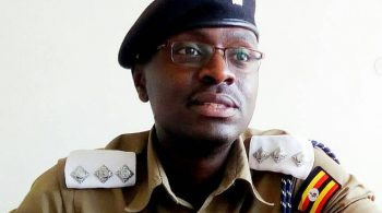 Luke Owoyesigyire