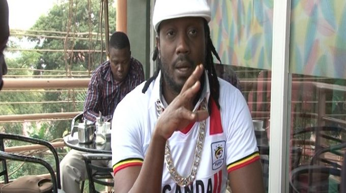 MASSIVE STATEMENT! Bebe Cool Finally Names The Richest Musician In
