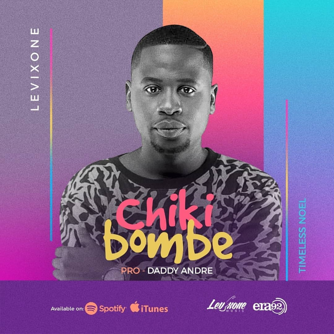 Chikibombe - Levixone