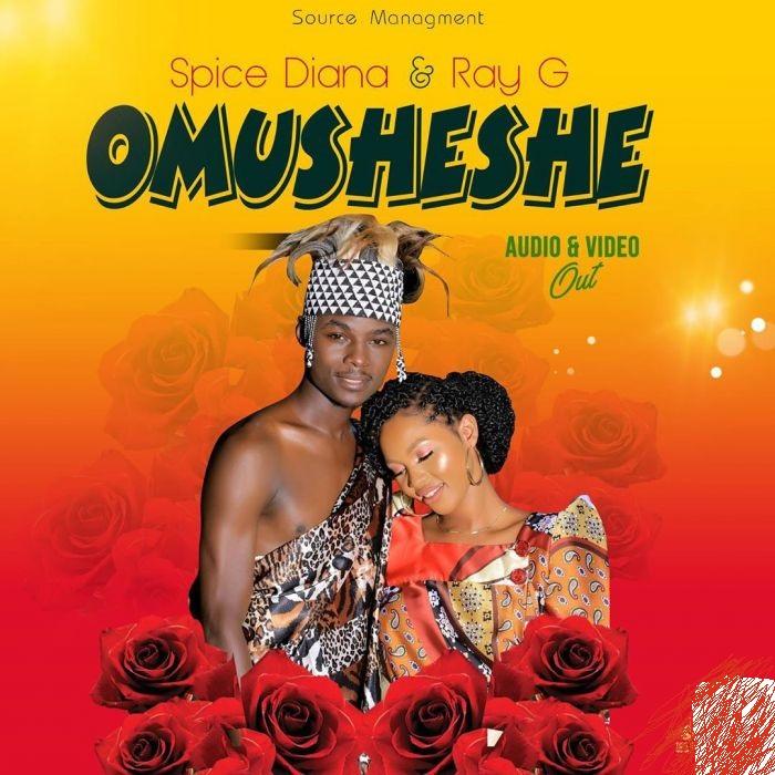 Omusheshe - Spice Diana ft Ray G