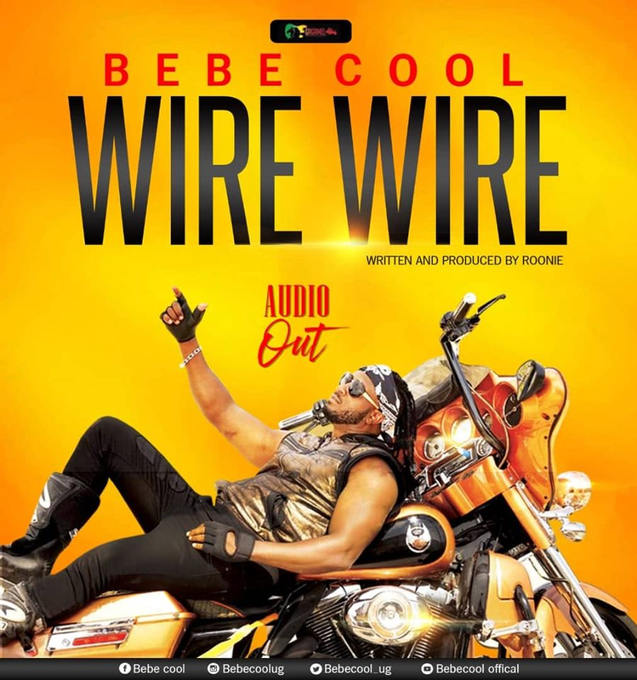 Wire Wire - Bebe Cool