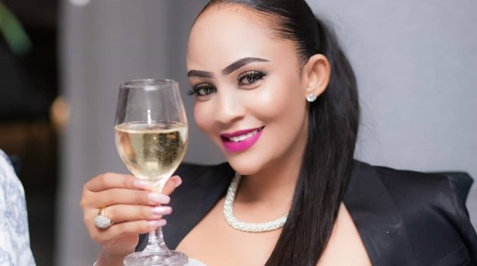 BAMBI! Shamed Martha Kay Wants To Disappear From Everyone