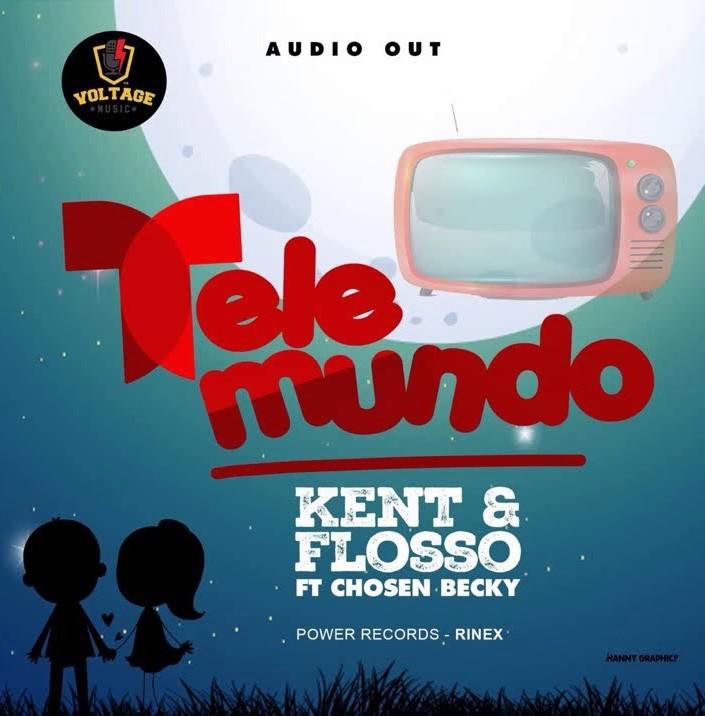 Telemundo - Kent & Flosso ft Chosen Becky