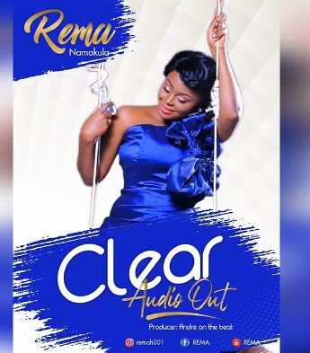 Clear - Rema