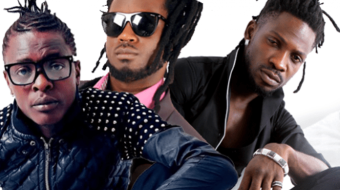 LEON ISLAND, FIREBASE AND GAGAMEL: How the three music camps helped in  shaping up the modern day Ugandan music industry - Galaxy FM 100.2