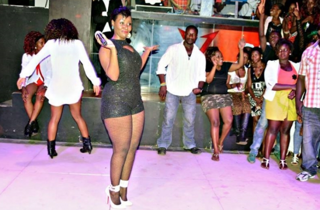 In white uganda prostitutes University Girls