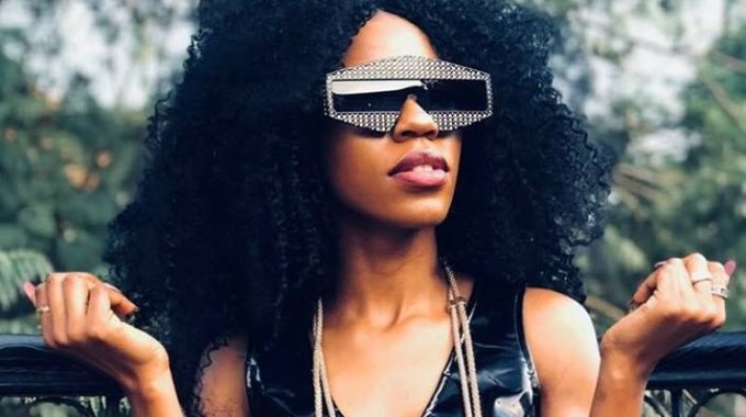 VINKA IS ON FIRE! Budding Swangz Avenue star drops another swizzling dancehall tune, leaves Jeff and Sheebah scratching heads - Galaxy FM 100.2