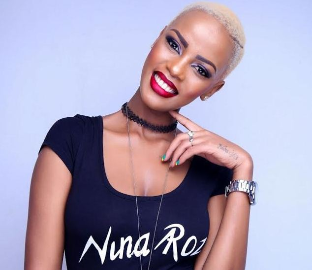 Billboard Kipande - Nina Roz