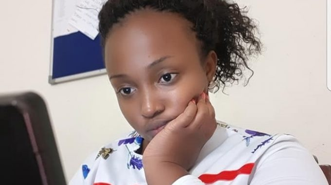 OH BAMBI! Bootilicious Bahati Breaks Silence About Her