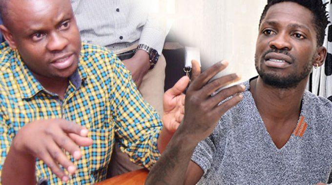 Balaam ne Bobi Wine