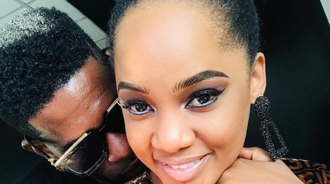 Watch: Zahara Totto Leaves men with sharp horns in their pants after stripping completely naked