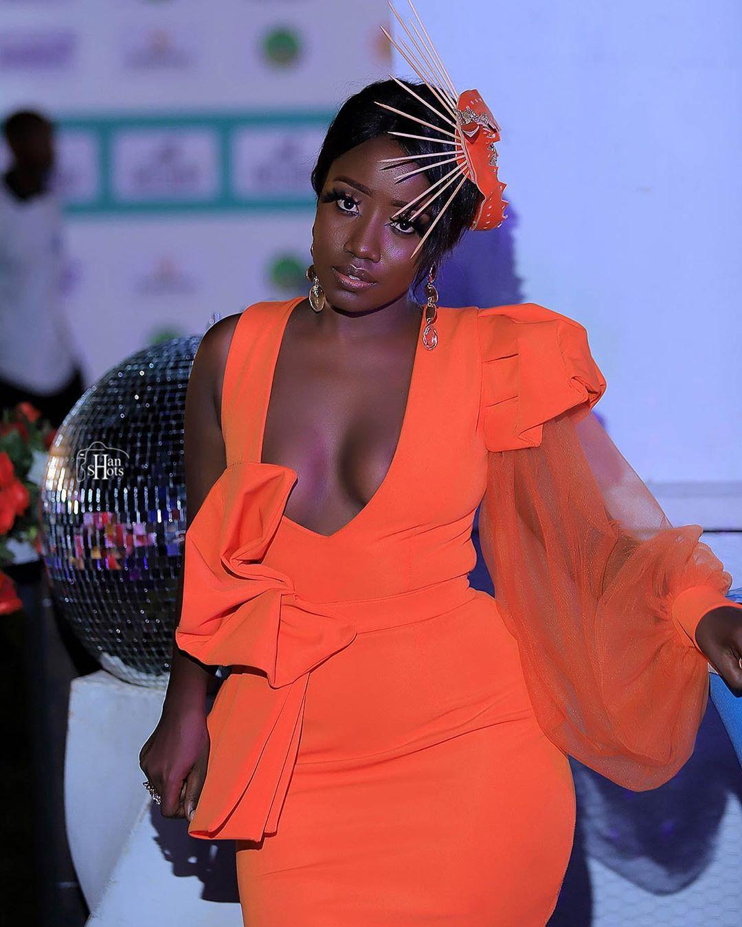 Hottest TV Stars In Uganda Named - The Spy