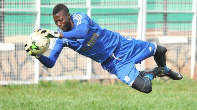 Transfer News: Zambian Club Set To Sign Free Agent Ismail Watenga ...
