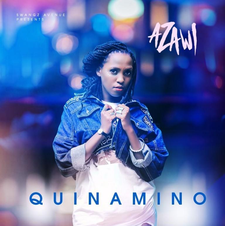 Quinamino - Azawi