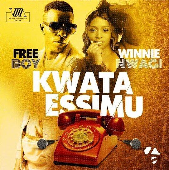 Kwata Esimu - FreeBoy Adams ft Winnie Nwagi