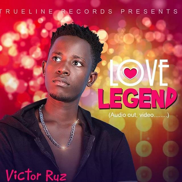 Love Legend - Victor Ruz