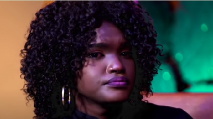Fille Mutoni Breaks Down Live On TV As She Reveals How On & Off ...