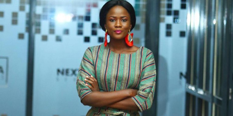 Alicia Bosschic Attacks NBS TVs Anatalia Oze For Bullying Her Colleague One Lord Kayz On Set