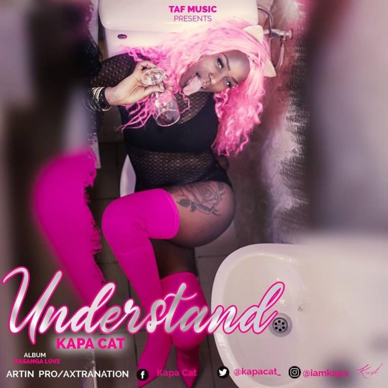 Understand - Kapa Cat