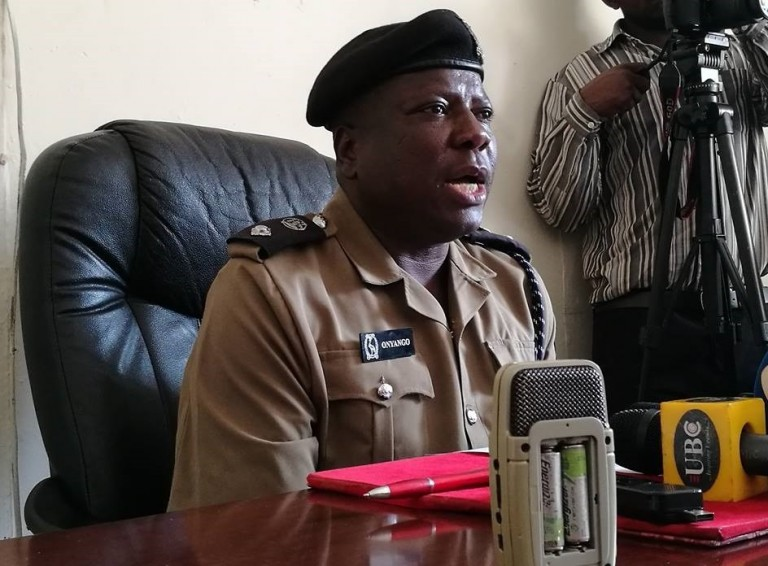 Patrick Onyango