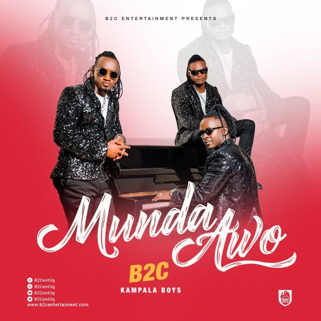 Munda Awo - B2C