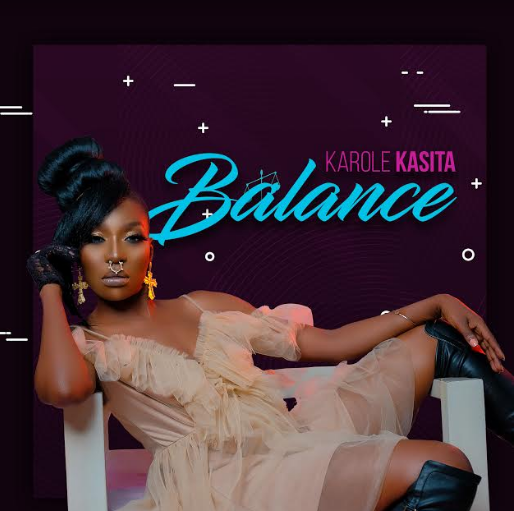 Balance -Karole Kasiita