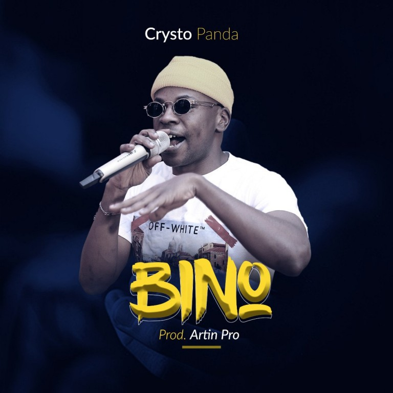 Bino Byebiluma Abayaaye - Crysto Panda