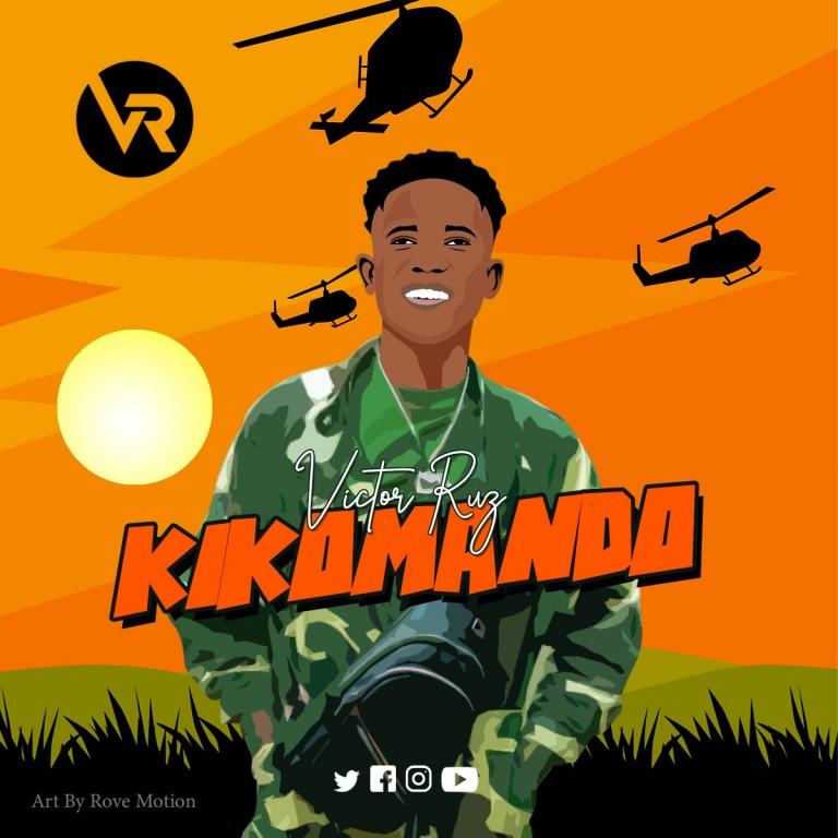 Kikomando - Victor Ruz