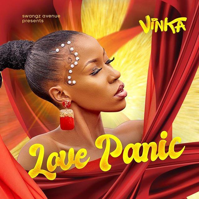Love Panic - Vinka