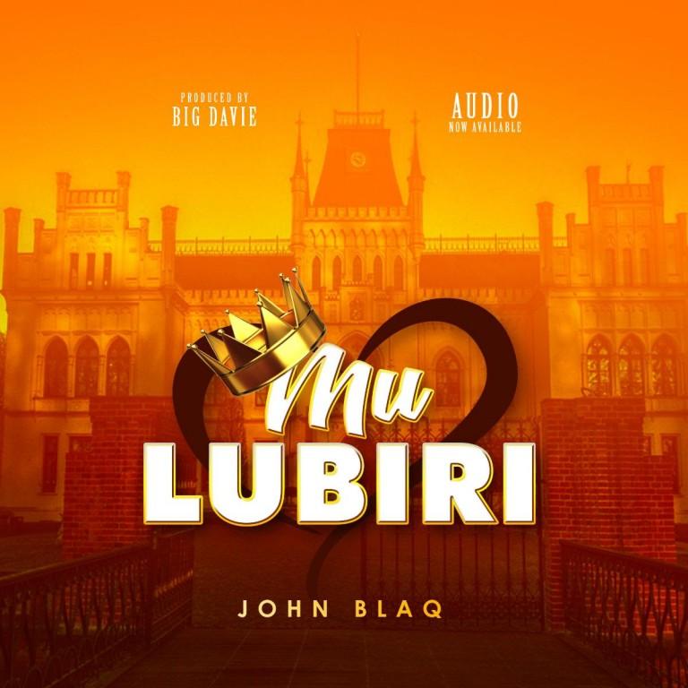 Mu Lubiri - John Blaq