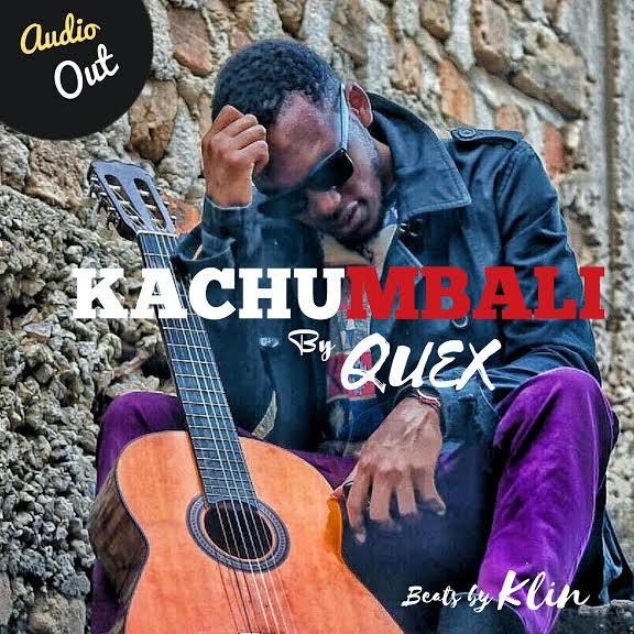 Kachumbali - Quex