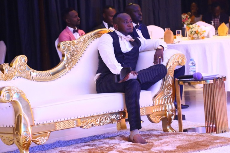 prophet mbonye