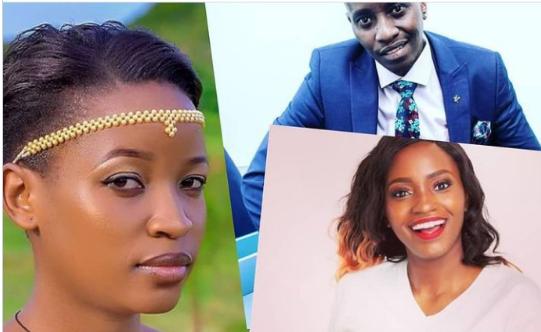 Flavia Mawagi attacked Caroline Marcah over relationship with MC Kats