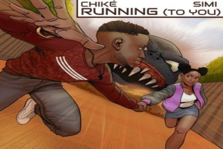 Running To You - Chike & Simi