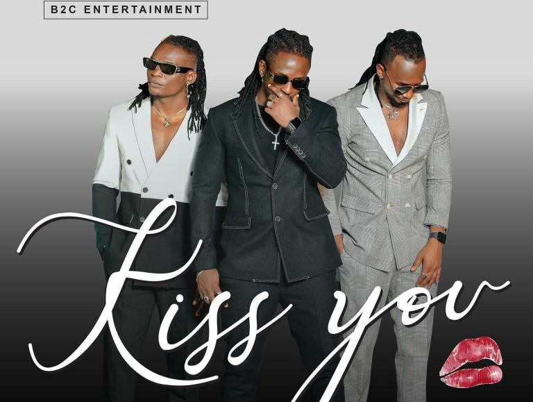 Kiss You - B2C