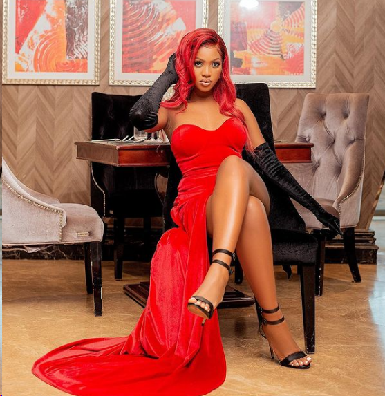 Spice Diana is officially the most followed female musician on Instagram