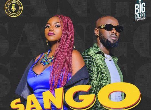 Sango - Eddy Kenzo ft Martha Mukisa