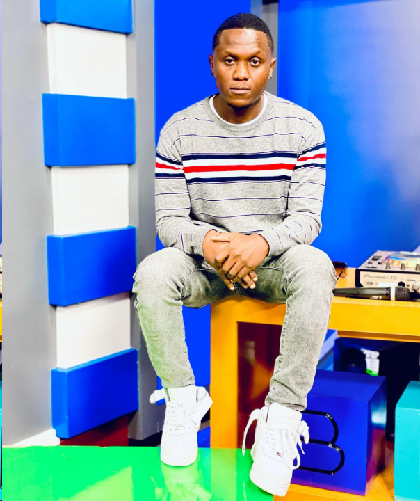NTV the Beat presenter says he has first hand experience after his two aunties succumb to Covid-19