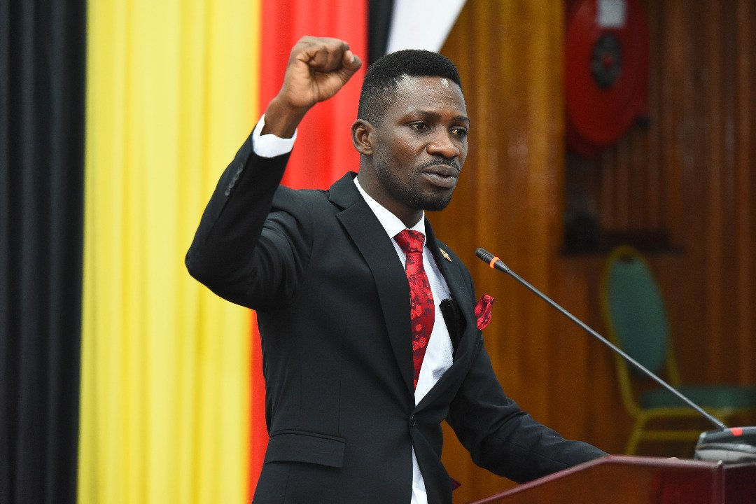Shock as Bobi Wine is blocked from entering the USA due to ignorance of travel rules